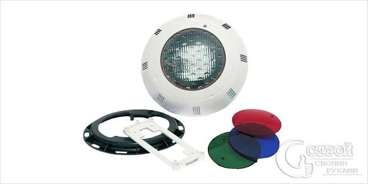 Оборудование для подсветки