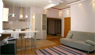 Московский рынок аренды квартир эконом-класса расширяется, но не дешевеет