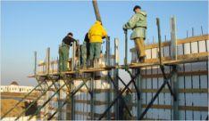 Видео о строительстве дома из газобетона