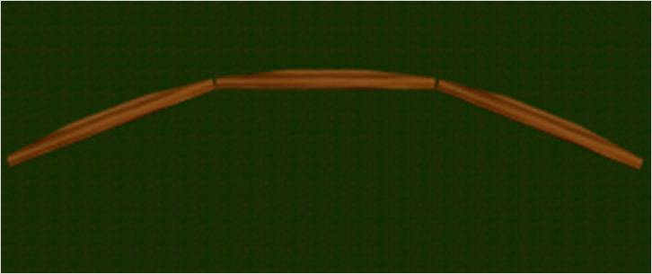 Сборка арки для теплицы
