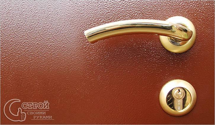 двери металлические 2200 95