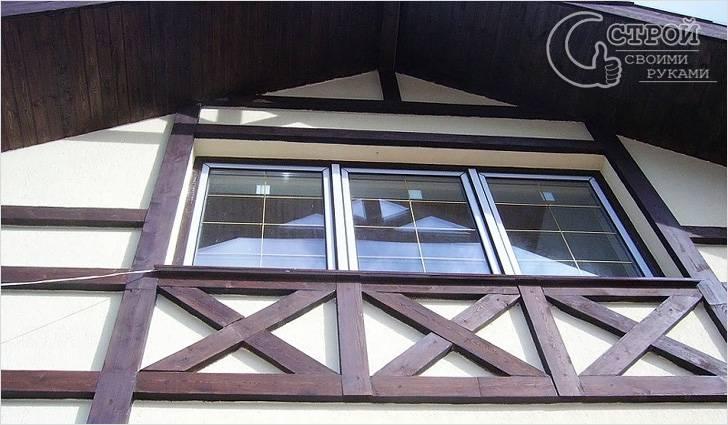 Калькулятор материалов для утепления фасадов