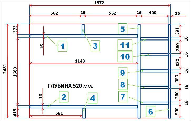 Системы вентиляции загородного дома своими руками 79