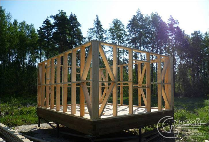 Строим дом сайт 5