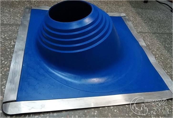 Резиновая прокладка для герметизации