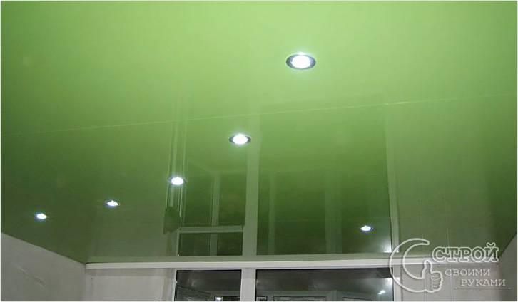 Светильники на потолок фото