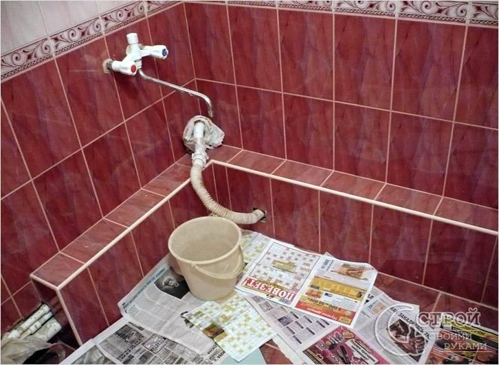 Для канализации