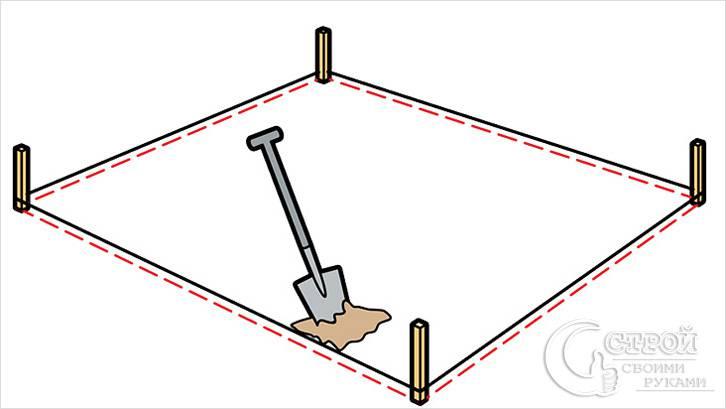 Как сделать навес песочницы грибок своими руками
