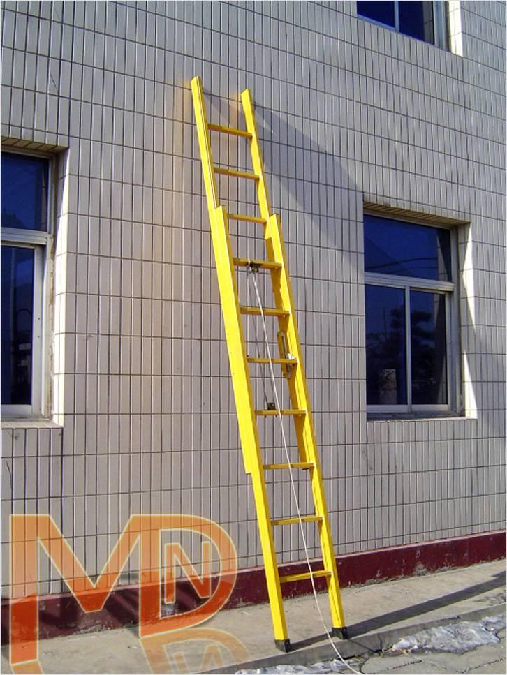 Монтажная лестница – Монтажная лестница в полимерном покрытии