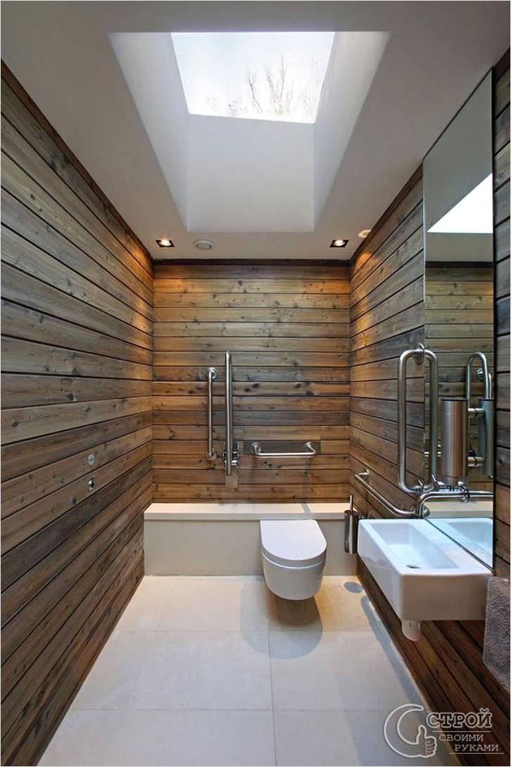 Ремонт потолка, стен и пола