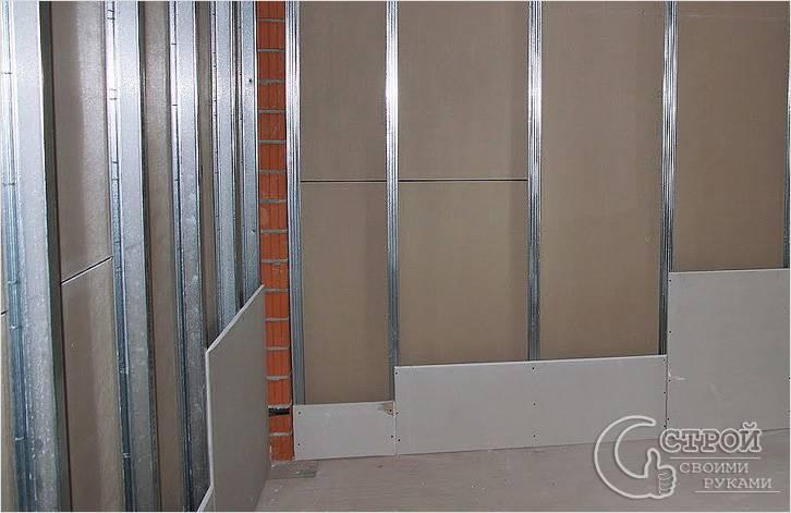 Шумоизоляция стен в квартире своими руками дешево цены