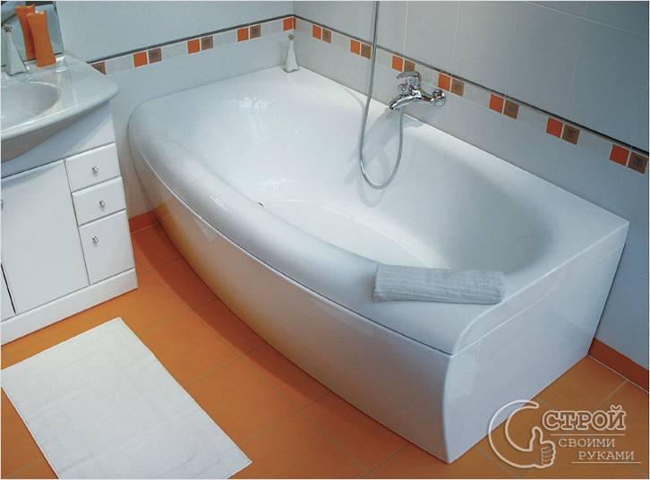 Специфика ванной комнаты