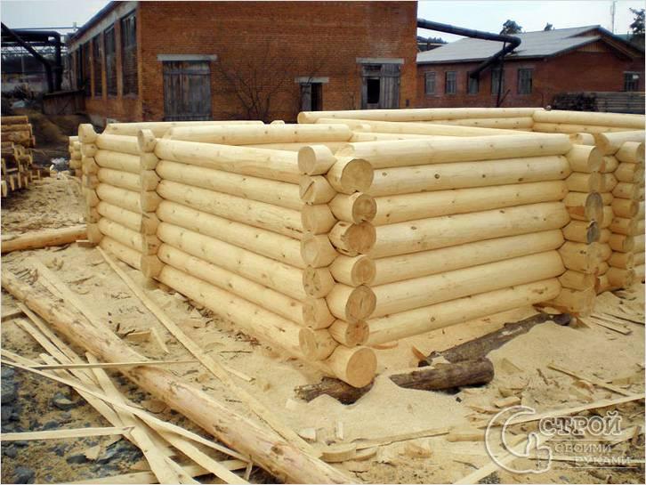 Выбор места для строительства бани