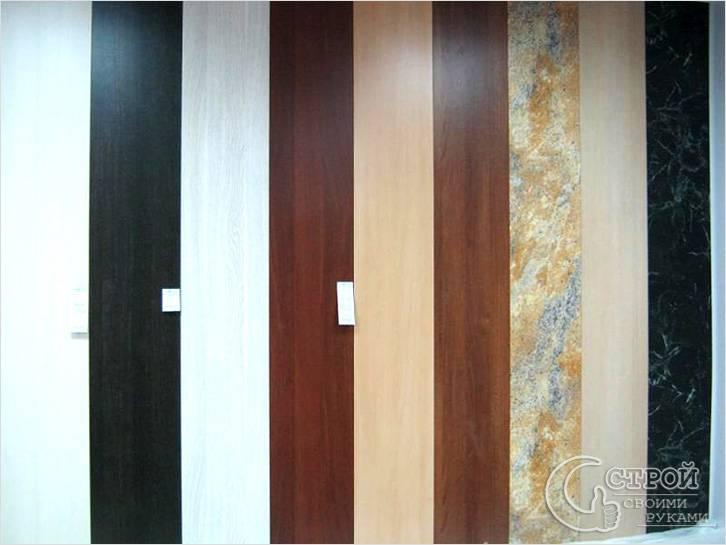 Стеновые панели для кухни из мдф своими руками
