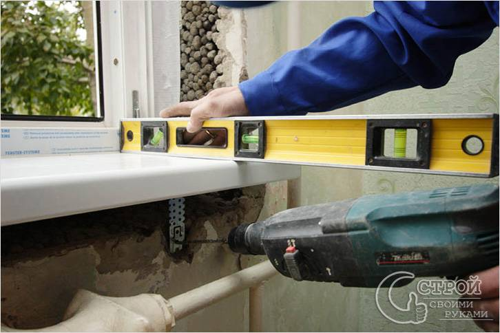 Видео установка пластиковых окон своими руками фото